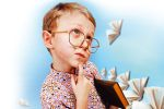Как уберечь зрение ребёнку