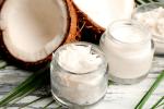 Кокосовое масло для ухода кожей и волосами