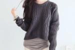 Модные и удобные женские свитера и кофты