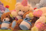 Мягкие игрушки и их влияние на детей