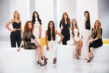 #МоиВолосыПантин - обычные девушки из разных регионов России стали героинями ТВ-рекламы