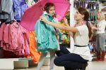 Как подобрать вещи на ребенка, не примеряя