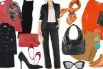 Базовые аксессуары для женского гардероба