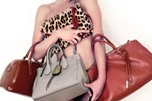 Характеры женщин и сумки