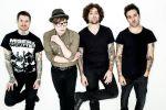 Творческая деятельность группы «Fall Out Boy»
