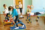 Физические нагрузки для детей