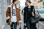 Куртки и другая верхняя одежда для современных модниц