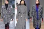 Пальто. Осенние тенденции